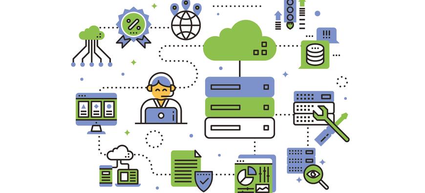 API's en Gebouwbeheersystemen