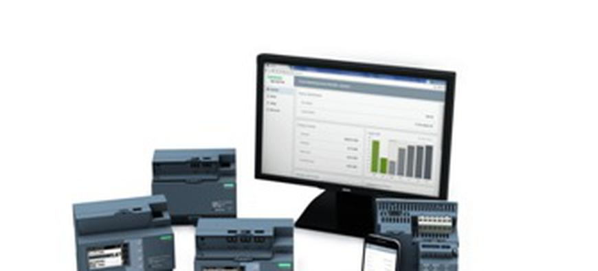 Siemens biedt nieuwe energiemeetcomponenten voor energiemanagementsystemen