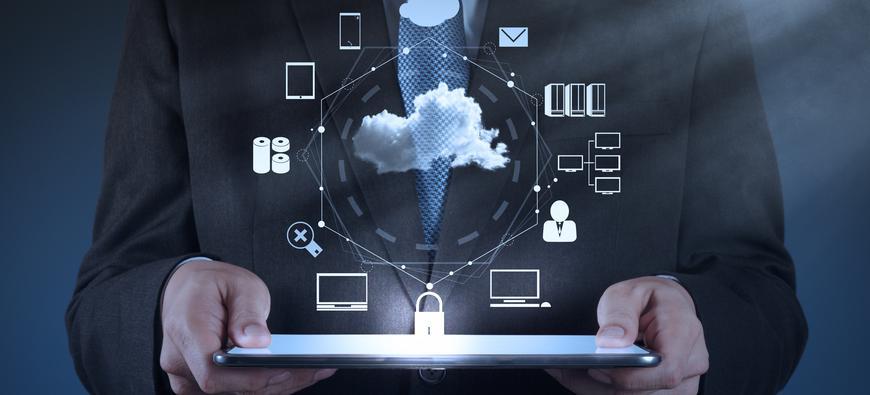 Gebouwenbeheersysteem in de cloud