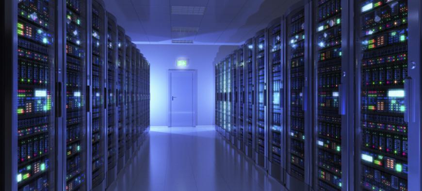 Een kijkje in ons nieuwe datacenter Ecoracks in Eindhoven