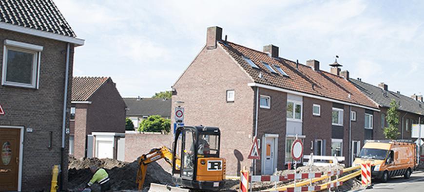 Werkzaamheden Ringbaan-Noord