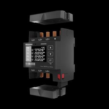 Betrouwbare data in je energiedashboard met E-Mon BLACK van Honeywell